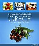 Encyclop�die Gourmande : Grece