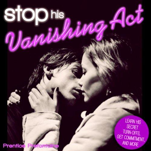 dating vanishing act