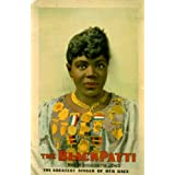 The Black Patti, Mme. M. Sissieretta Jones, Poster