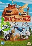Open Season 2 [DVD] [2009]