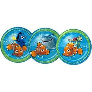 Finding Nemo Paper Plate Visor