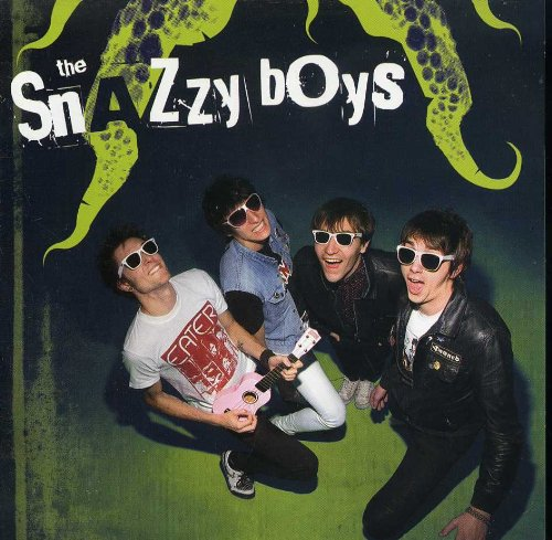 The Snazzy Boys-The Snazzy Boys-CD-FLAC-2009-DeVOiD Download