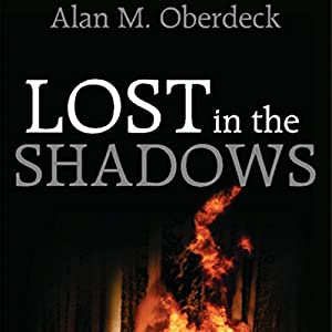 Lost in the Shadows Audiobook