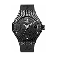 Hublot Big Bang Caviar Black Dial Automatic Mens Watch 346.CX.1800.RX by Hublot