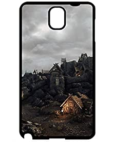 buy Samsung Galaxy Note 3 Case, Slim Fit Clear Back Samsung Galaxy Note 3 Case, Skyrim Theme Phone Accessories 5179901Zb995695032Note3 Captain Marvel Phone Case'S Shop