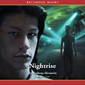 Nightrise: The Gatekeepers, Book 3 | [Anthony Horowitz]