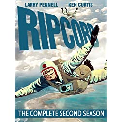 Ripcord: Season 2 - Digitally Remastered