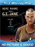 G.I. Jane [Blu-ray]