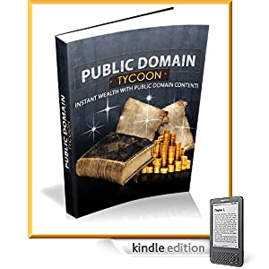 Public Domain Trade Secret | RM.