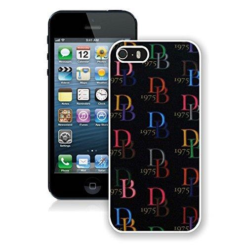 dooney-bourke-db4-white-iphone-5s-phone-case-genuine-custom-cover