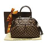 [ルイヴィトン] Louis Vuitton ダミエ 斜めがけ ショルダーバッグ トレヴィPM N51997【中古】