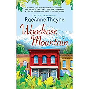 Woodrose Mountain: Hope's Crossing, Book 2 | [RaeAnne Thayne]
