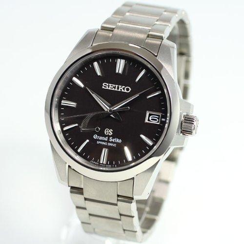 [セイコー]SEIKO 腕時計 グランドセイコー GRAND SEIKO SBGA081 メンズ