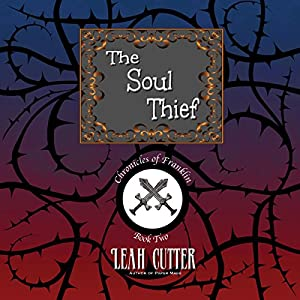 The Soul Thief Audiobook