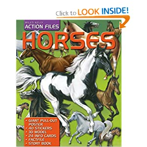 Action Files: Horses