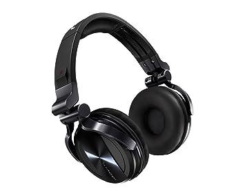 Pioneer HDJ-1500-K headphone