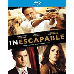 Inescapable [Blu-ray]