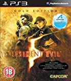 Resident Evil 5: Gold Edition (PS3)