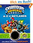 Skylanders: A to Z of Skylands (Skyla...
