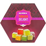 Koska Assorted Flavours Turkish Delight 250 g
