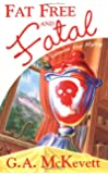 Fat Free and Fatal (Savannah Reid Mysteries)