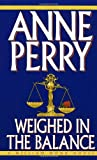 Weighed in the Balance (0804115621) by Perry, Anne