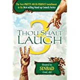 Thou Shalt Laugh 3 Hosted By Sinbad ~ Sinbad