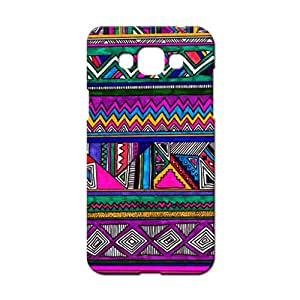 Mobile Cover Shop Glossy Finish Mobile Back Cover Case for GRAND 3