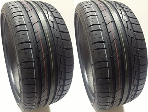 (2) TWO DURO DP8100 PERFORMA EVO 93W PASSENGER CAR Tires 245/35R19 245 35 19 (Tires 245 35 19 compare prices)