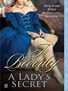 A Lady's Secret by Jo Beverley cover image