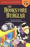 The Bookstore Burglar (Easy-to-Read, Puffin)