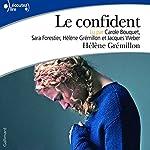 Le confident | Hélène Grémillon