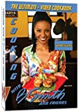 Video DVD Cookbook - Cooking with B. Smith and Friends: Appetizers