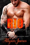img - for Rio (Tales of the Shareem Book 2) book / textbook / text book
