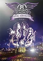 エアロスミス ロックス・ドニントン 2014【初回生産限定盤Blu-ray+2CD+1BONUS CD(日本盤限定ディスク)/日本語字幕付】