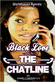 Black chatline