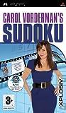 Carol Vorderman's Sudoku (PSP)