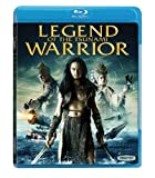 Legend of the Tsunami Warrior [Blu-ray] [2008] [US Import]