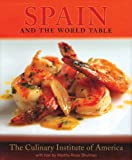 Spain and the World Table (0756633877) by Martha Rose Shulman