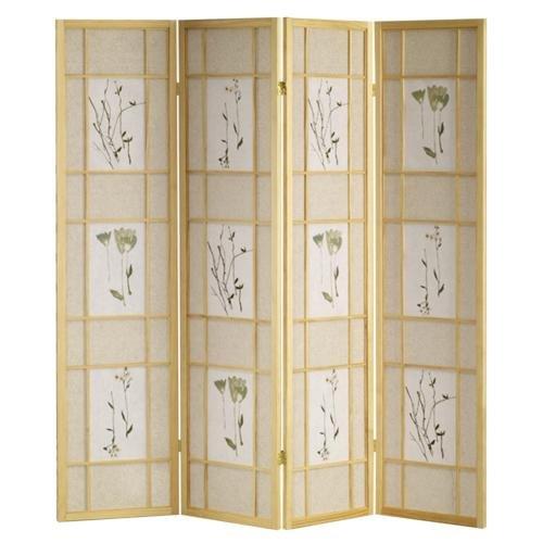Natural Pine Dresser front-806849