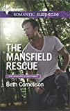 The Mansfield Rescue (Mansfield Brothers series Book 3)