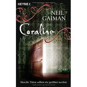 Coraline: Roman zum Film