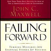 Failing Forward | [John C. Maxwell]