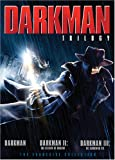 echange, troc Darkman Trilogy [Import USA Zone 1]