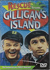 Amazon.com: Rescue From Gilligans Island: Movies & TV