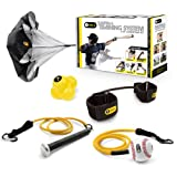 SKLZ Baseball Training System - 5-in-1 Essentials Kit