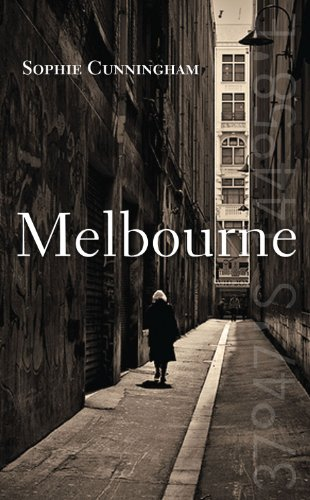 Melbourne (The City Series)