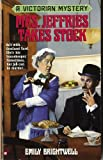Mrs. Jeffries Takes Stock (Victorian Mystery) (0425142825) by Brightwell, Emily