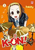 K-on! Vol.3