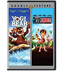 Yogi Bear/Ant Bully